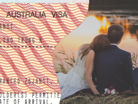 Aus Partner Visa limitations