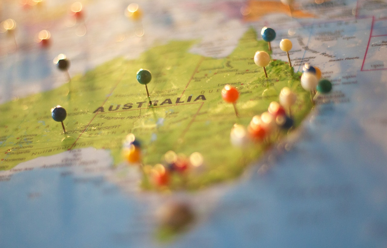 HOW LONG DOES IT TAKE TO GET AN AUSTRALIAN VISITOR VISA?