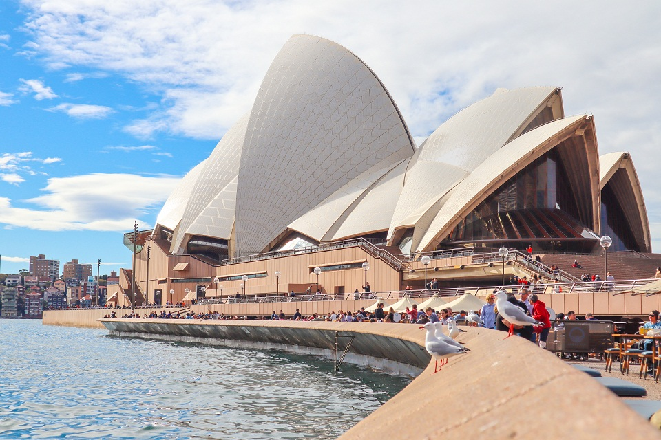 Top Tips on how to apply for an Australian Visitor visa: